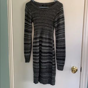 Maurices Sweater dress